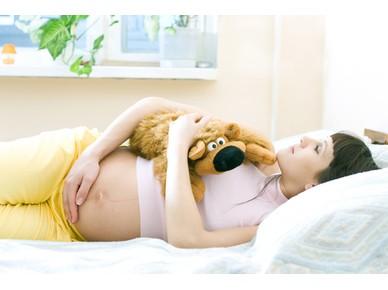 К чему беременной снится баня 85