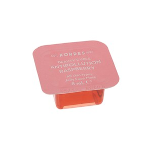 Beauty cubes antipollution raspberry 3