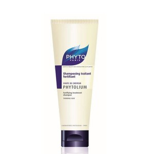 Phyto phytolium shampoo 125ml enlarge