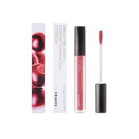 KORRES LIPGLOSS MORELLO No16-BLUSHED PINK 4ML