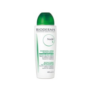 Node s shampoo 400ml