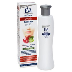 Intermed Eva Intima Wash Cransept 250ml