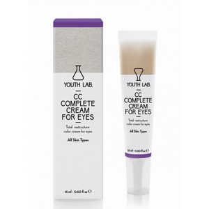 Youth lab cc complete cream for eyes all skin types enlarge 800x800
