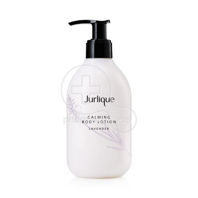 JURLIQUE - CALMING Body Lotion Lavender - 300ml