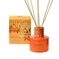 L'ERBOLARIO - ACCORDO ARANCIO Fragnance for Scented Wood Sticks - 125ml