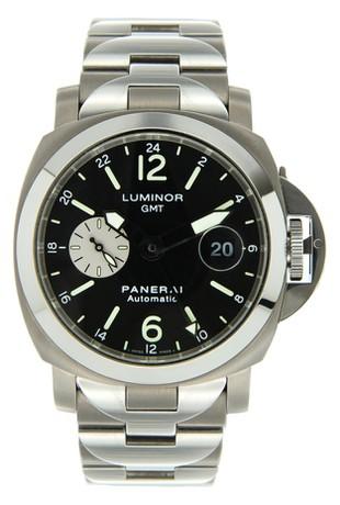 Panerai Luminor GMT PAM00161  f60e364f9e6