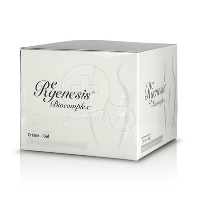 ΙΝΠΑ - REGENESIS Biocomplex Gel Creme - 200ml