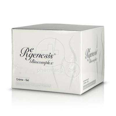 REGENESIS - Biocomplex Gel Creme - 200ml