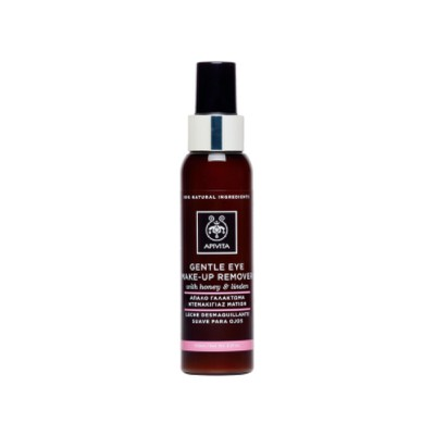 APIVITA - Gentle Eye Make Up Remover with honey & linden - 100ml