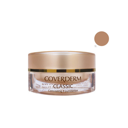 Coverderm Classic Make Up (Χρώμα 9) 15ml