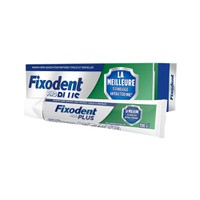 FIXODENT PRO PLUS DUAL PROTECTION CREAM 40GR