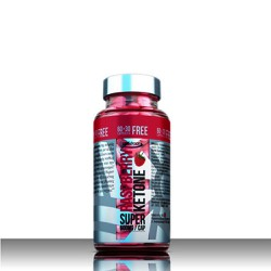 Alfa Choice Confidence Super Raspberry Ketone 600mg 90 caps (60+30 free)