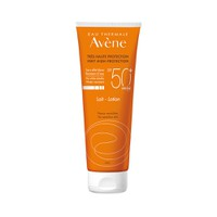 AVENE SUN PROTECTION BODY MILK SPF50 250ML