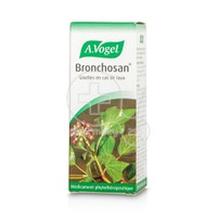 A.VOGEL - BRONCHOSAN drops - 50ml