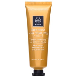 APIVITA Face mask with royal jelly (Firming) 50ml