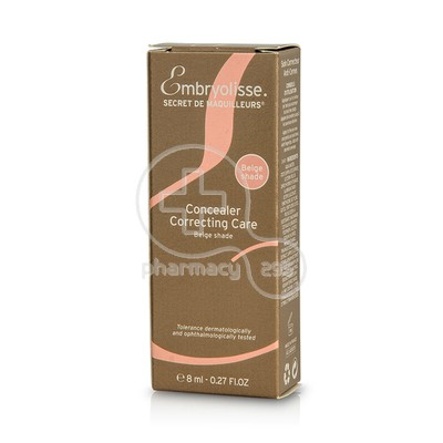 EMBRYOLISSE - Concealer Correcting Care (Beige Shade) - 8ml