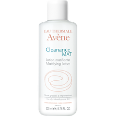 Avene Cleanance Mat Mattifying Lotion Λοσιόν Καθαρισμού 200ml