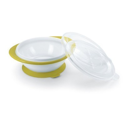 Nuk easy learning bowl