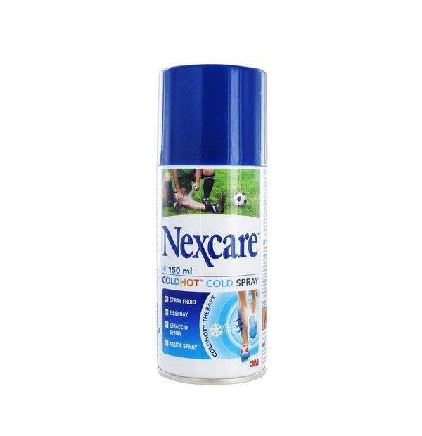 3M NEXCARE COLDHOT COLD SPRAY 150ML