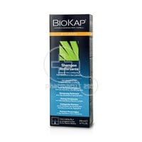 BIOSLINE - BIOKAP SHAMPOO ANTI HAIR LOSS - 200ml