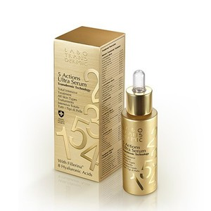 Transdermic labo 30mlc ultra  serum technology