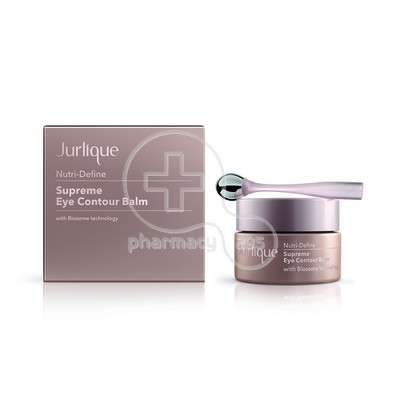 JURLIQUE - NUTRI DEFINE Supreme Eye Contour Balm - 15ml