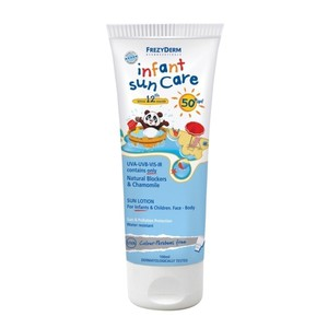 Infant sun care spf 50                                    12        100ml