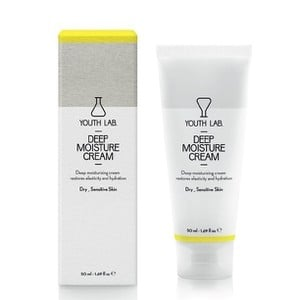 Youth lab deep moisture cream dry sensitive skin enlarge