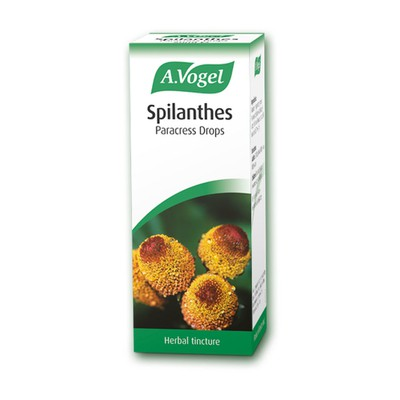 A. Vogel - Spilanthes - 50ml