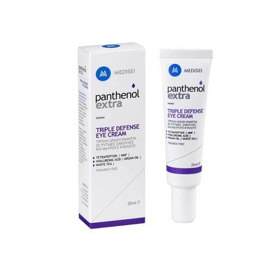 Medisei - Panthenol Extra Triple Defence Eye Cream - 25ml