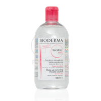 BIODERMA - SENSIBIO H2O Solution Micellaire - 500ml