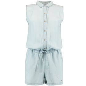 LW TENCEL PLAYSUIT