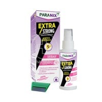 PARANIX - EXTRA STRONG Spray - 100ml