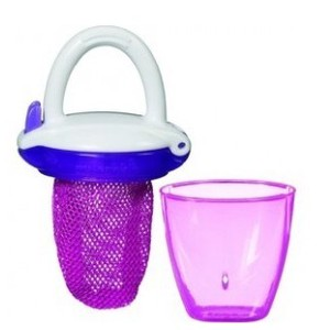 Productproduct main pharmacyathome munchkin deluxe fresh food feeder purple 6m 280x280