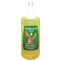 DELOUSIL HAND CLEAN GEL 1LT