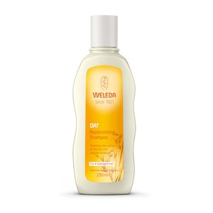 Weleda replenish shampoo 190ml