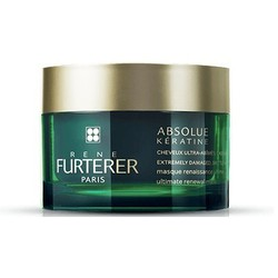 Rene Furterer Absolue Keratine Μάσκα Μαλλιών 200ml