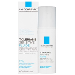 Toleriane sensitive fluid