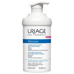 Uriage Xemose Creme 400ml