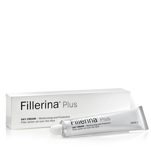 Fillerina plus day cream4
