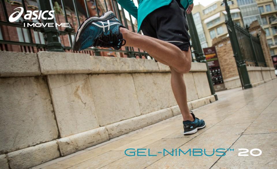 GEL-NIMBUS 19