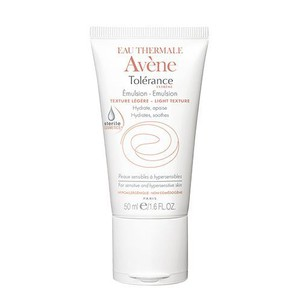Avene tolerance emulsion 50ml