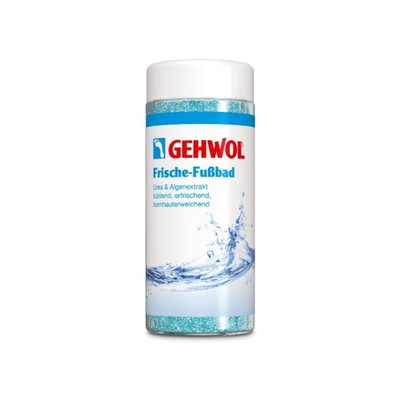 Gehwol - Refreshing Footbath - 330gr