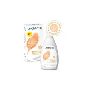LACTACYD - Intimate Lotion - 300ml