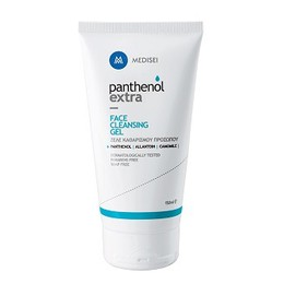 Panthenol Extra Face Cleansing Gel Καθαριστικό Gel Προσώπου, 150ml