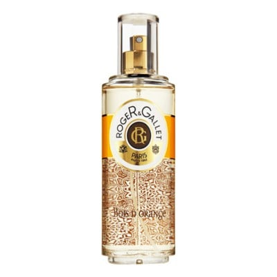 ROGER & GALLET - BOIS D' ORANGE Fresh Fragrant Water - 100ml