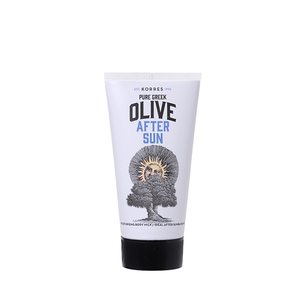 Pure greek olive after sun 150ml