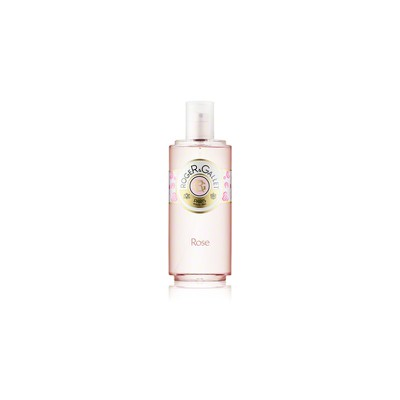 ROGER & GALLET(stop) - ROSE Fresh Fragrant Water - 30ml