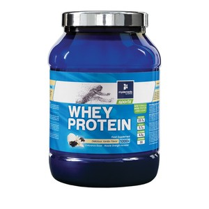 My elements sports whey protein vanilla