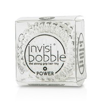 INVISIBOBBLE - POWER Crystal Clear - 3τεμ.